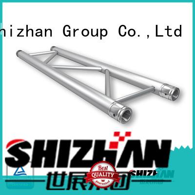 custom aluminium stage truss factory for importer
