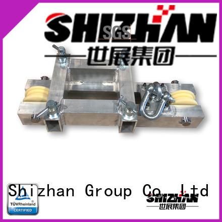 Shizhan custom lighting truss awarded supplier for event