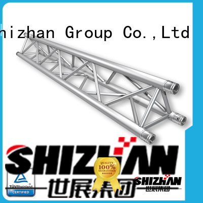 affordable aluminum truss solution expert for wholesale