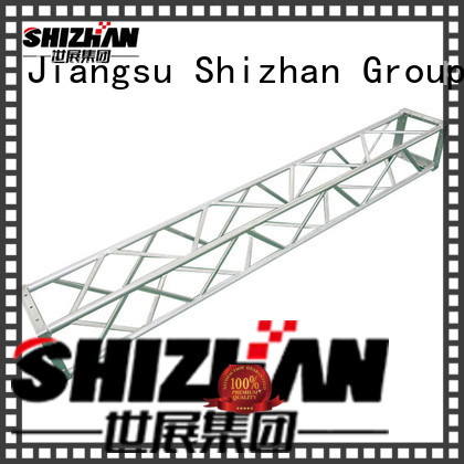 Shizhan professional aluminium stage truss awarded supplier for event