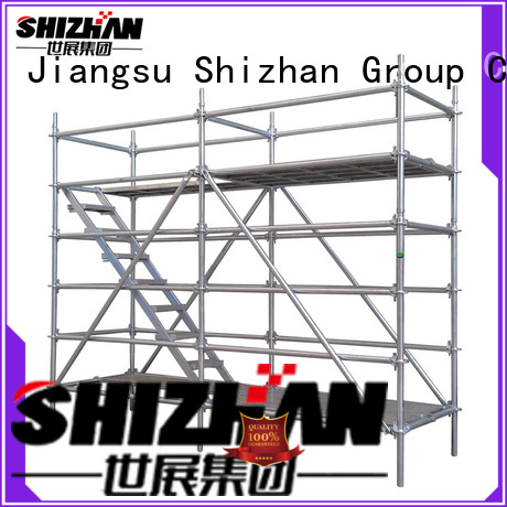 h frame scaffolding for importer Shizhan
