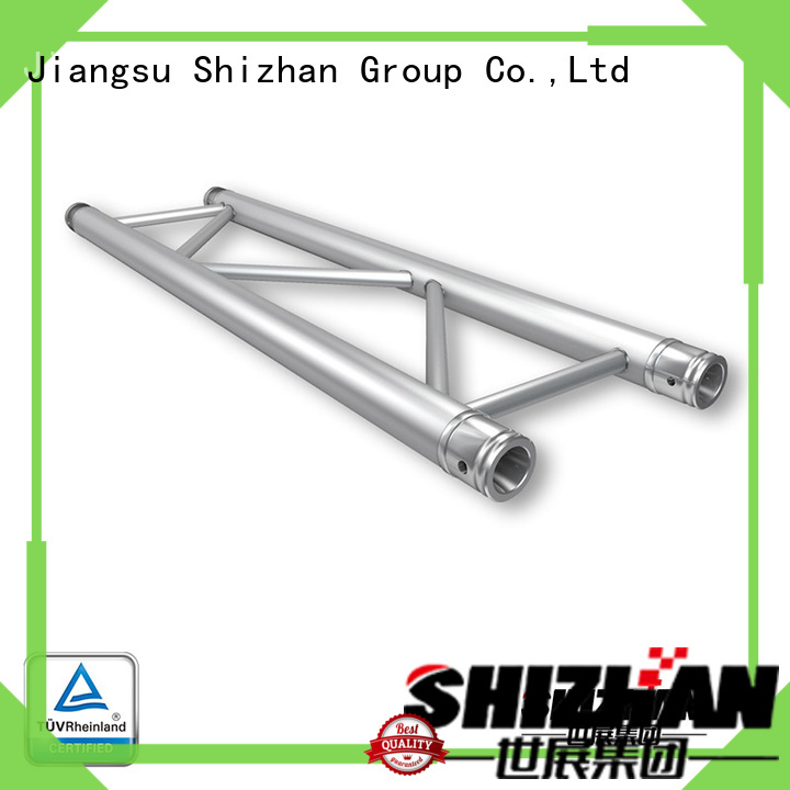 Shizhan affordable lighting truss solution expert for importer
