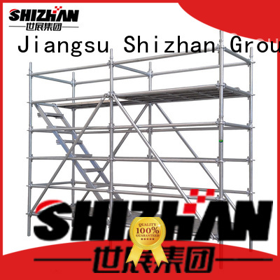 100% quality aluminum scaffolding wholesaler trader for construction