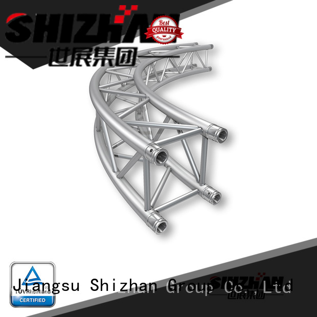 Shizhan affordable lightweight truss awarded supplier for importer