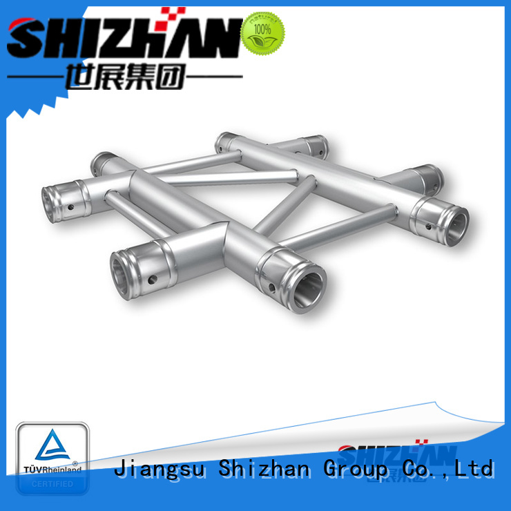 10 foot truss awarded supplier for event Shizhan