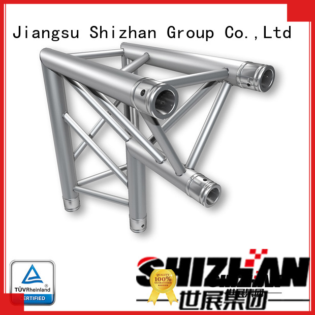 Shizhan professional roof truss awarded supplier for importer