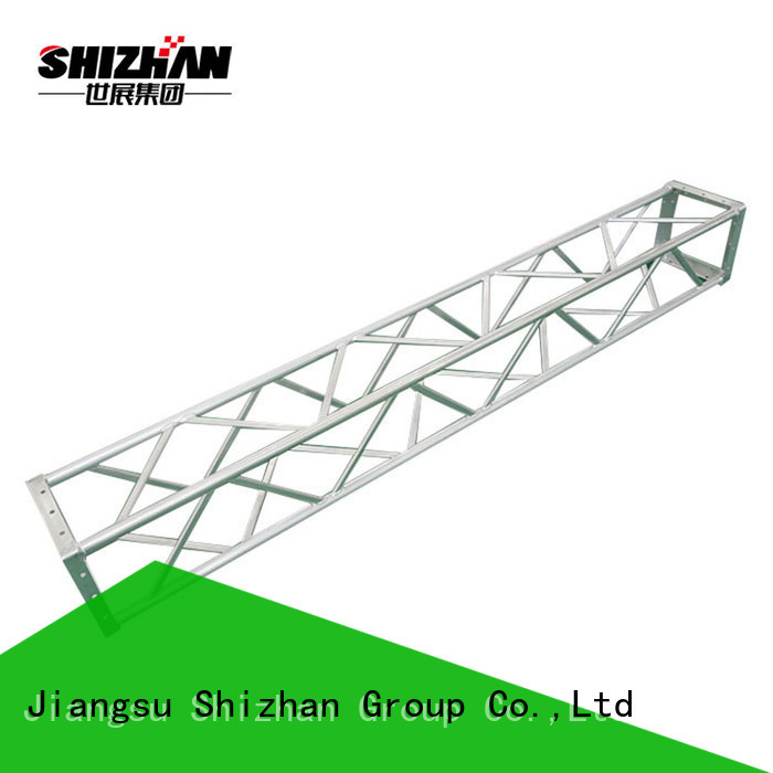 custom heavy duty truss solution expert for event
