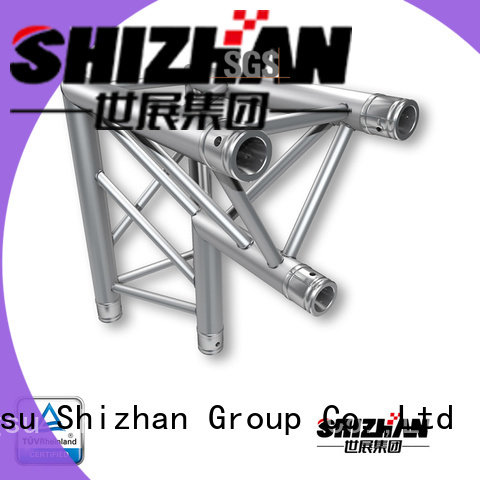 Shizhan truss system factory for importer