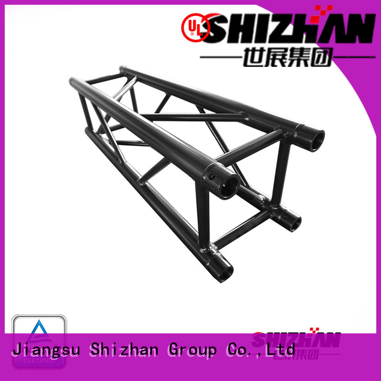 Shizhan aluminium truss system stage awarded supplier for event