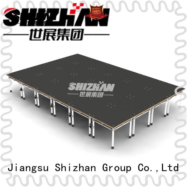 modern stage frame manufacturer for event