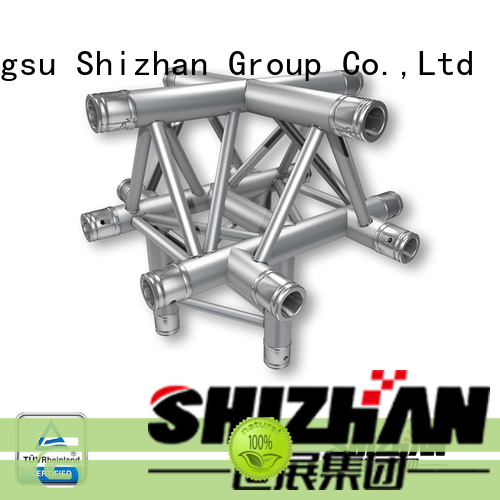 light truss stand awarded supplier for event Shizhan