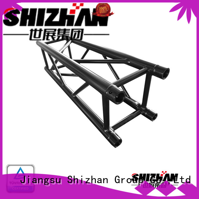 Shizhan professional roof truss factory for importer