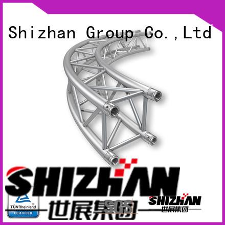 Shizhan truss de aluminio factory for importer