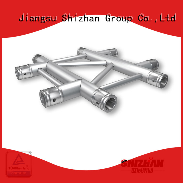 Shizhan custom stage truss factory for wholesale