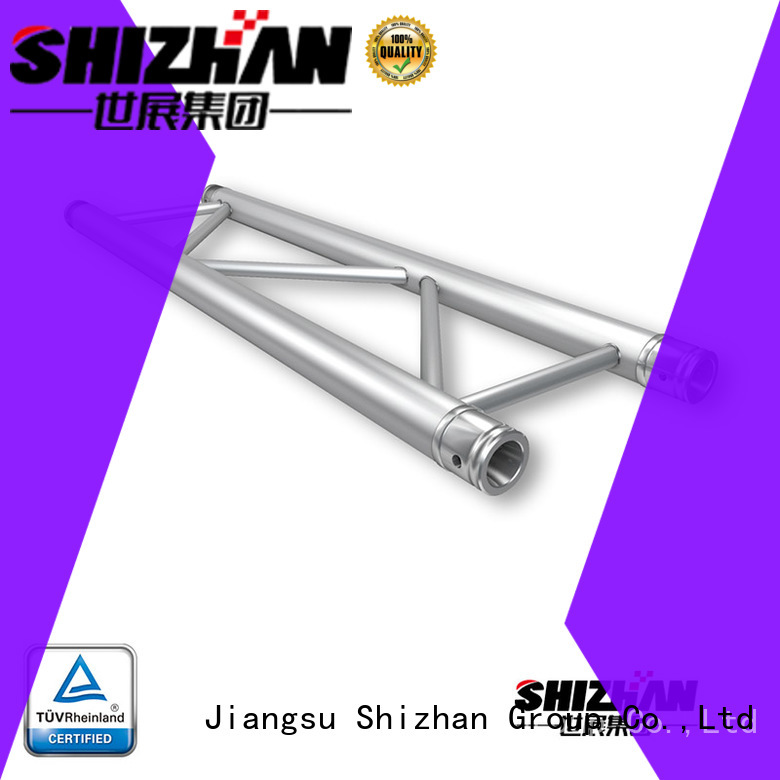 Shizhan professional truss display factory for wholesale