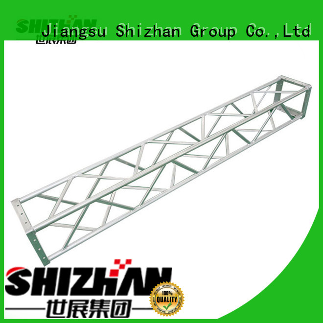 Shizhan affordable exhibit and display truss awarded supplier for wholesale