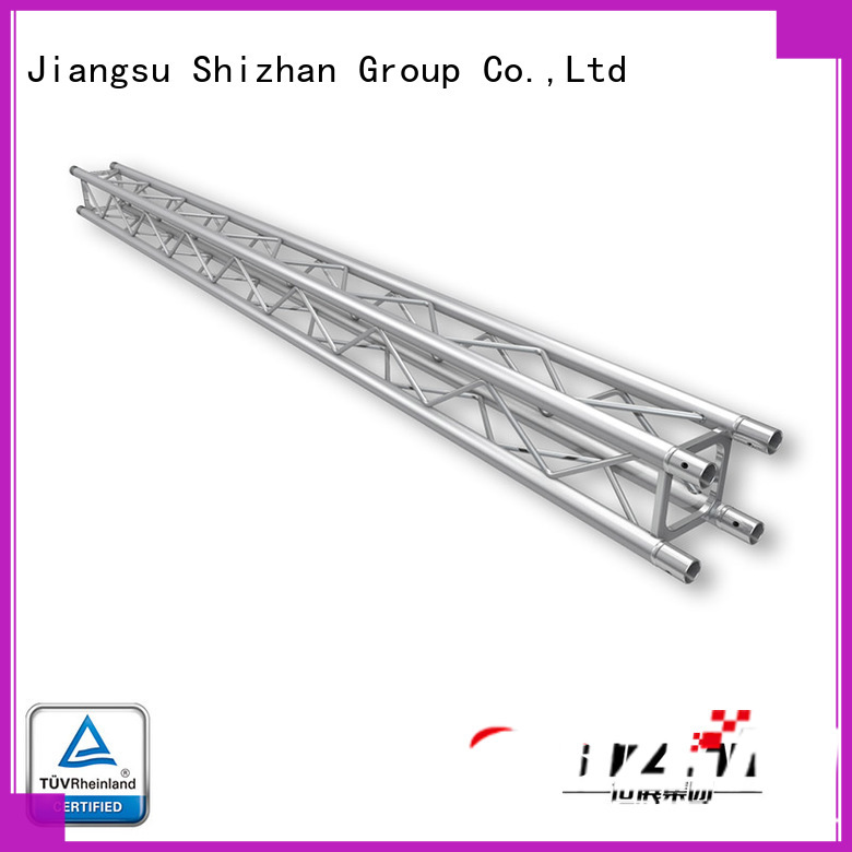 Shizhan stage lighting truss solution expert for importer