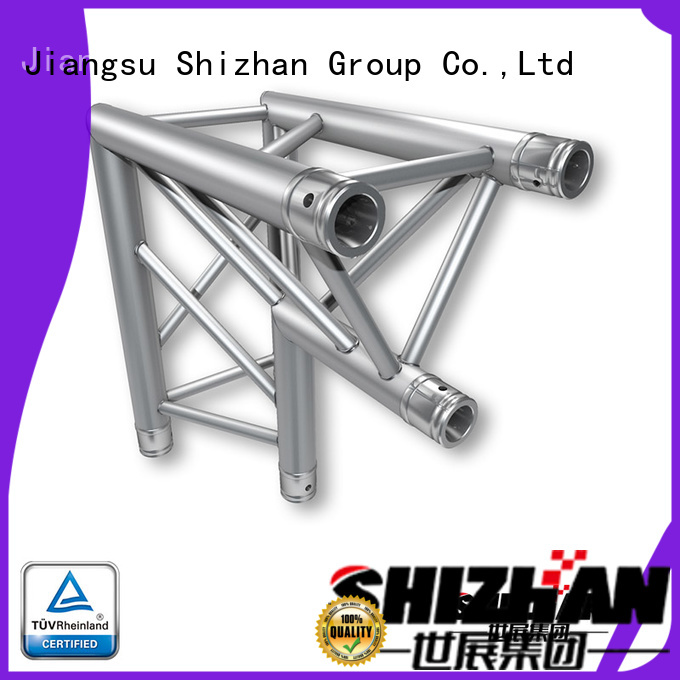 Shizhan affordable aluminum truss factory for importer