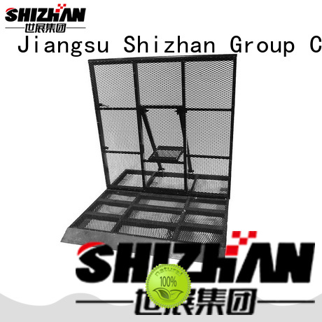 Shizhan custom security barrier chinese manufacturer for event