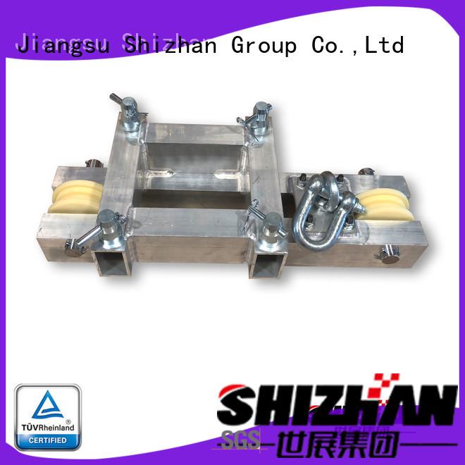 Shizhan circular truss factory for importer