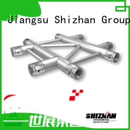 Shizhan custom lighting truss solution expert for importer