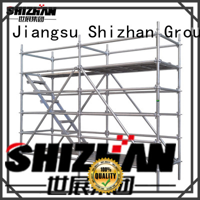 professional h frame scaffolding exporter for house building