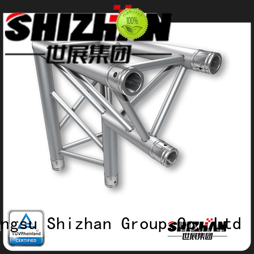 Shizhan professional light truss stand factory for event