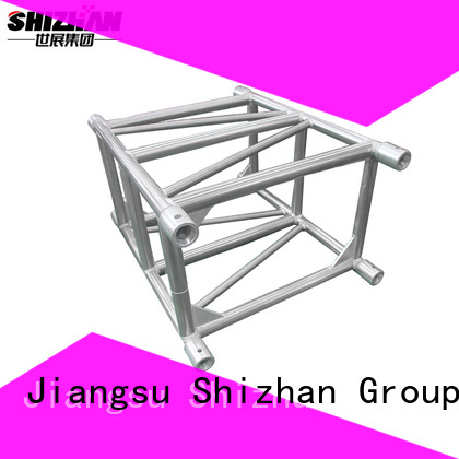 Shizhan affordable aluminium stage truss solution expert for importer