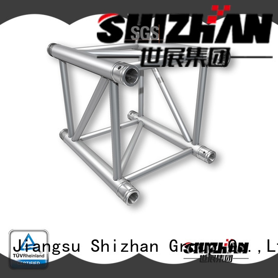 Shizhan custom 10 foot truss factory for wholesale