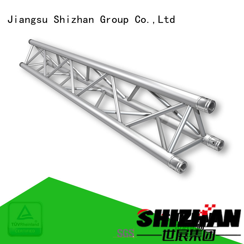 Shizhan affordable roof truss awarded supplier for wholesale