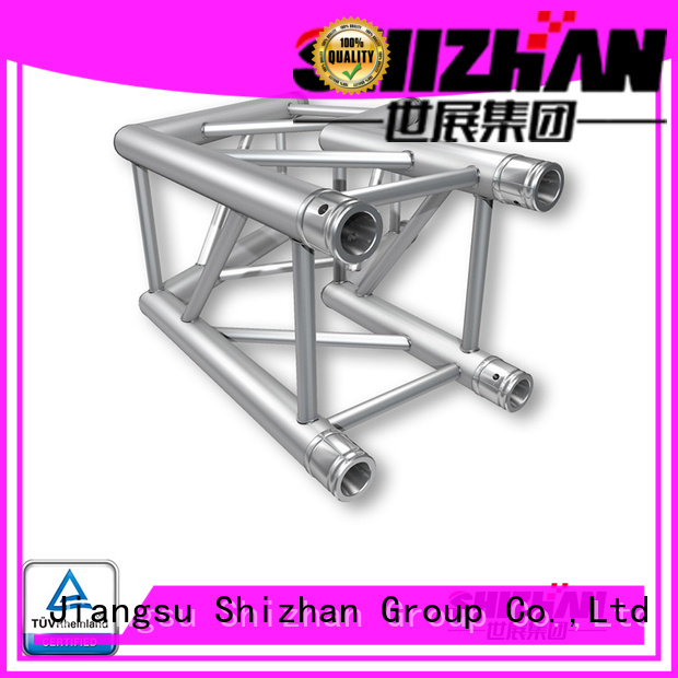 Shizhan affordable heavy duty truss factory for event