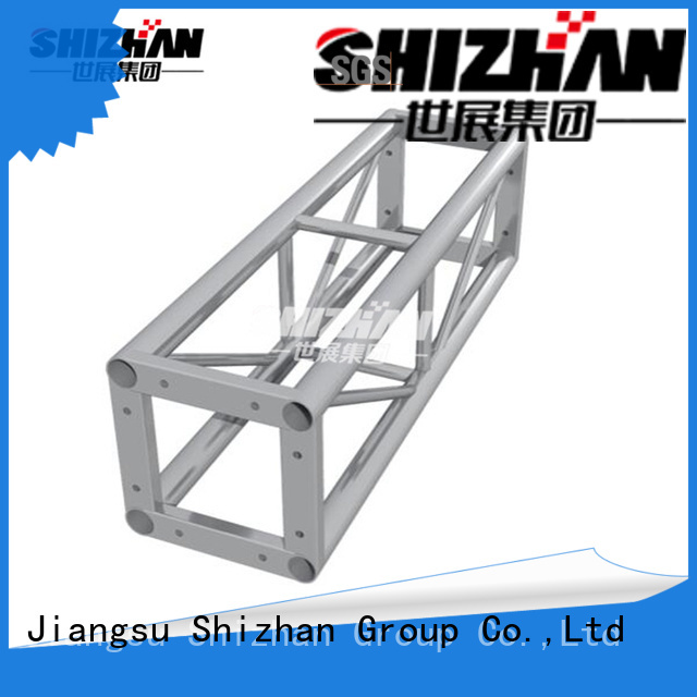 custom aluminum stage truss awarded supplier for importer