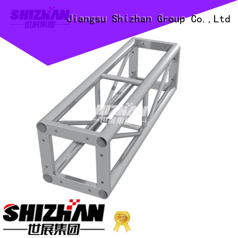 Shizhan professional stage lighting truss systems factory for importer
