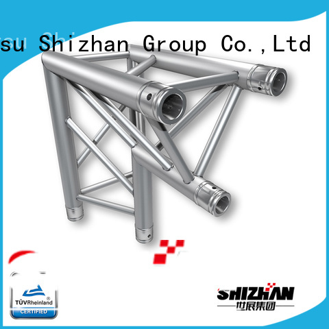 Shizhan truss display awarded supplier for importer