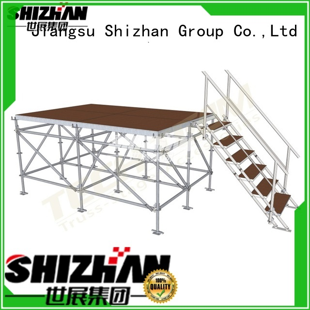 stage frame manufacturer for party Shizhan