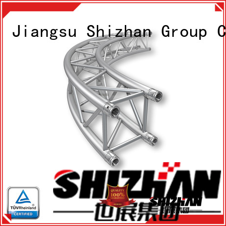 Shizhan professional display truss systems for importer