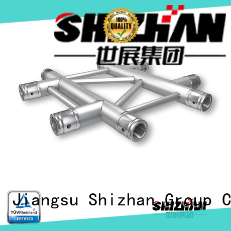 Shizhan exhibit and display truss solution expert for wholesale
