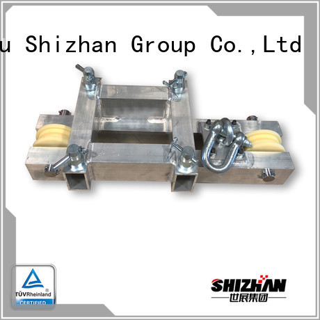 Shizhan professional truss roof system awarded supplier for event