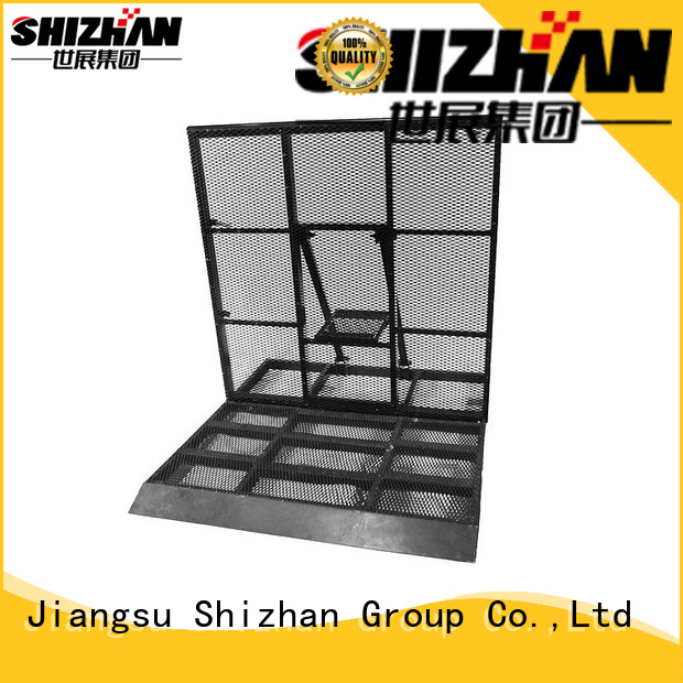 heavy duty crowd control barriers for sporting events Shizhan