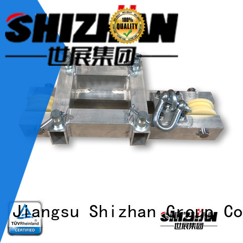 Shizhan custom truss roof system solution expert for wholesale