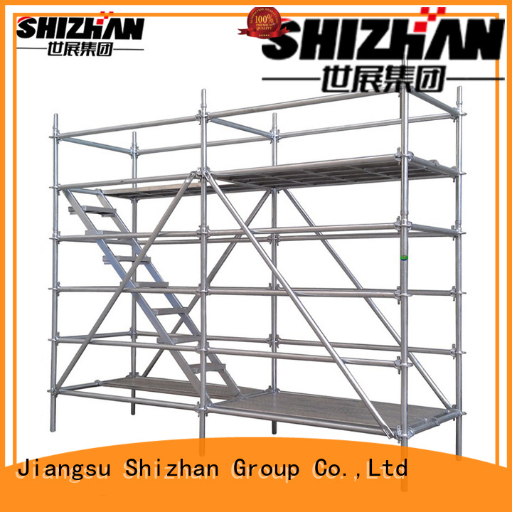 metal scaffolding wholesaler trader for construction