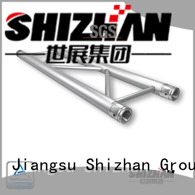 professional warehouse roof truss solution expert for wholesale Shizhan