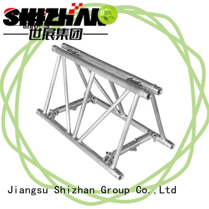 Shizhan circular truss solution expert for importer