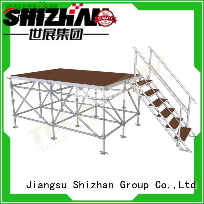 Shizhan stage frame factory for party