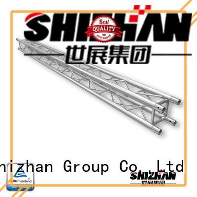 custom lighting truss system awarded supplier for event