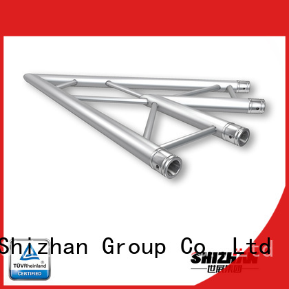 Shizhan custom light truss stand solution expert for importer
