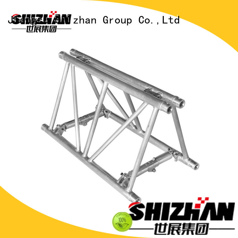 Shizhan affordable stage lighting truss solution expert for wholesale