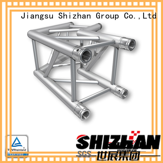 Shizhan 10 foot truss factory for importer