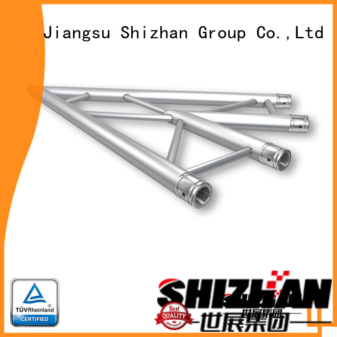 professional aluminium stage truss awarded supplier for importer