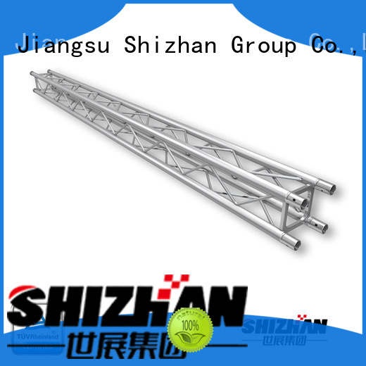 stage lighting truss systems for importer Shizhan